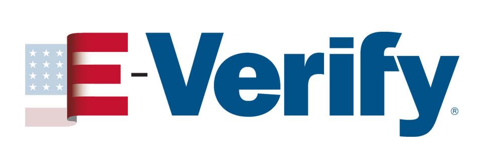 E-Verify Button