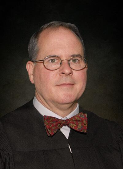 Judge Darren Jackson