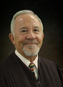 Judge David W. Fina