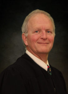 Judge E. Bailey Browning, III