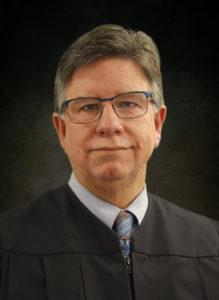 Judge Gregory S. Parker