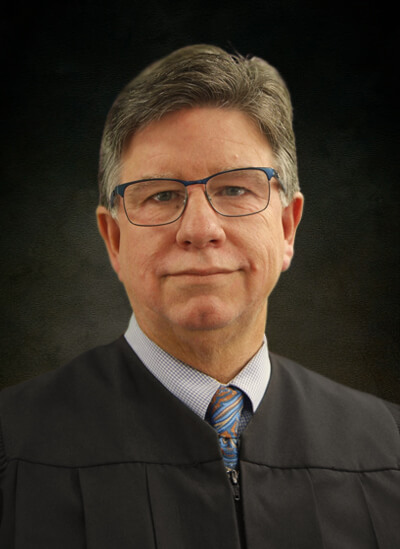 Judge Gregory S. Parker