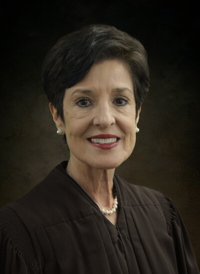 Judge Leandra G. Johnson