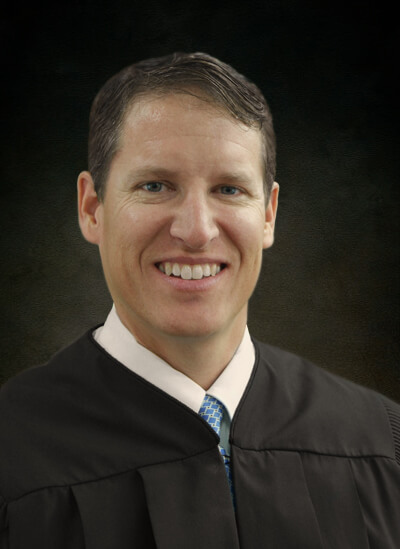 Judge Mark E. Feagle