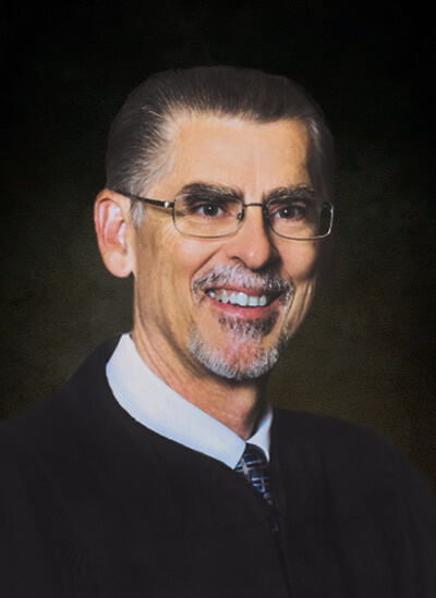 Judge Paul Bryan