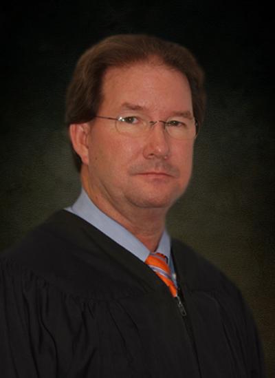 Judge Sonny Scaff