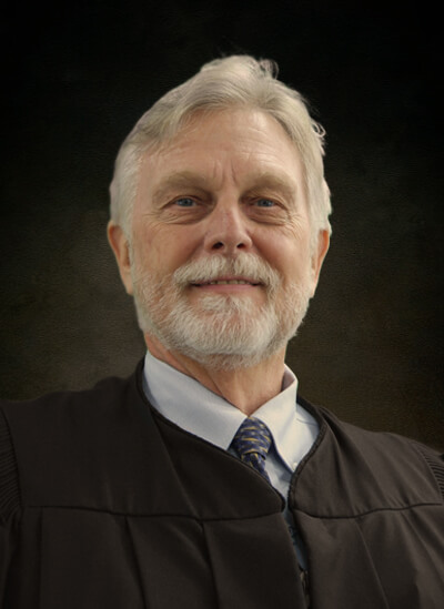 Judge Tom Coleman