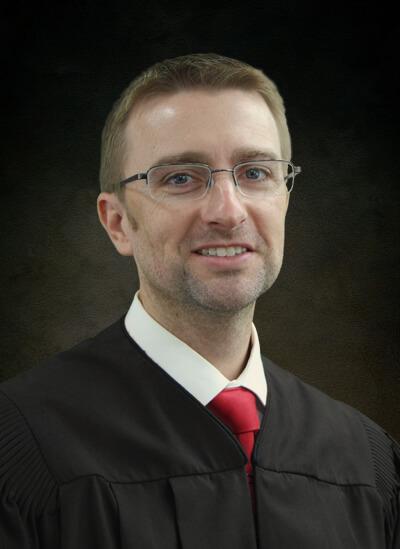 Judge Wesley Douglas