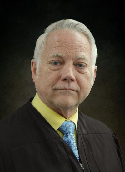 Judge William F. Williams